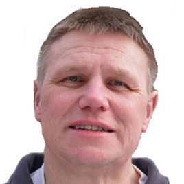 Jürgen Klingenmeier, 64
