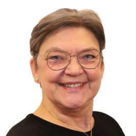 Carola Müller, 61