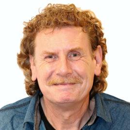 Werner Erbacher, 58